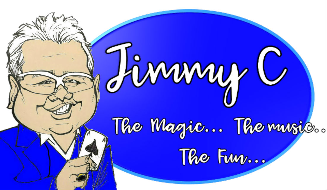 Jimmy C - The Magic... The Music The Fun...