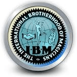 IBM Logo Jimmy C Magic