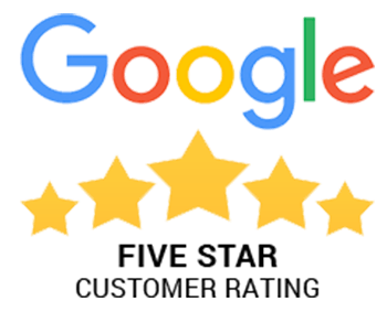 Google Five Star Rated Entertainer